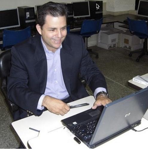 Jose Gregorio Diaz
